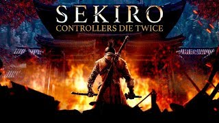 🔴 Чем дальше в лес, тем толще самураи #6 — Sekiro: Shadows Die Twice