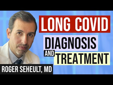 Long COVID Treatment, Symptoms, and Recovery (Long Haulers)