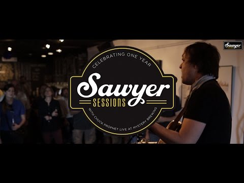 Celebrating Sawyer Sessions With Chuck Prophet (Full Concert)