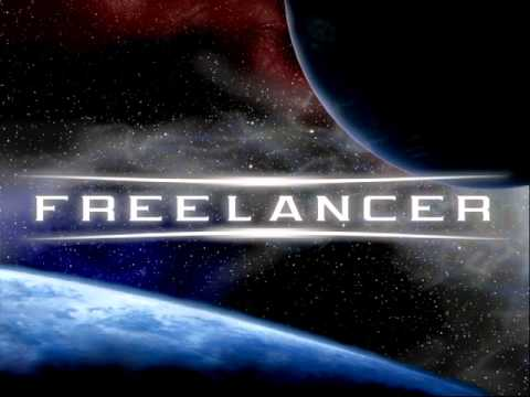 Freelancer Soundtrack [48] - Awe and Wonderment
