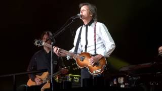 """Ob-La-Di, Ob-La-Da"" (Live) - Paul McCartney - San Francisco, Candlestick Park - August 14, 2014"