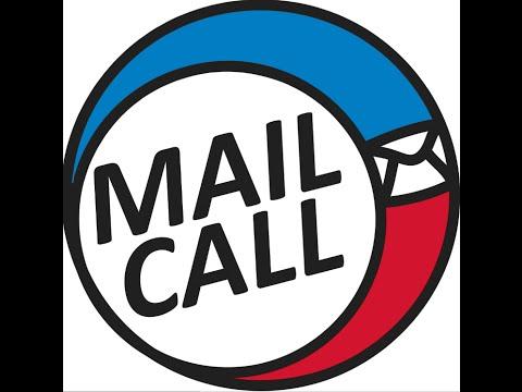 Mail Call Video November 2015 (Part 2)