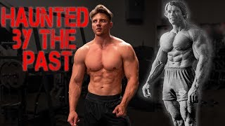 TRAINING CHEST & BACK LIKE ARNOLD - TRAINER EDITION