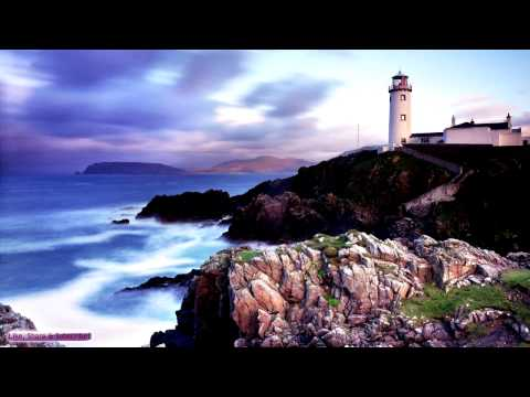 Relaxing Celtic Music | Oceans Away | Beautiful Celtic Flute Music