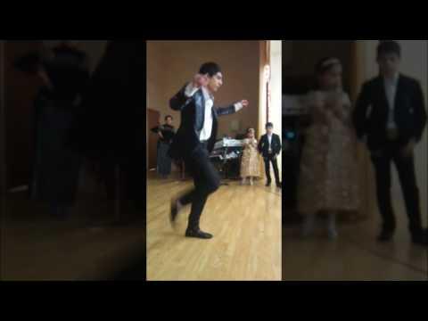 Gypsies Dance. Цыганский конкурс-2.Пляшут цыганские парни.