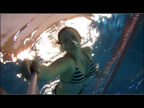 Wakacje Nad I Pod Wodą/Summer Holidays Under Water (watch In HD)
