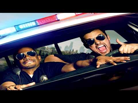 Let's Be Cops Soundtrack - The Pit