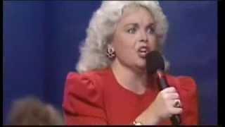 Sally Ayers - He'll Do It Again