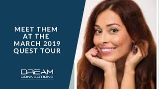 March 2019 Quest Romance Tour Gallery of Ukrainian Ladies Confirmed to Attend