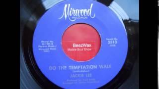 jackie lee - do the temptation walk