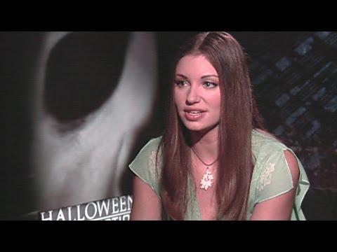 'Halloween Resurrection' Interview