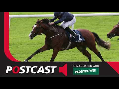 Postcast: York & Curragh Review   Arc & St Leger Tipping   Listeners Questions
