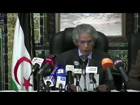 البوليساريو على استعداد للدخول في مفاوضات مباشرة مع المملكة المغربية  - 11:23-2018 / 2 / 7
