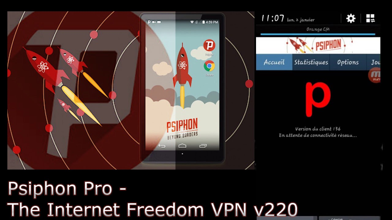 Psiphon Pro VPN for Android APK 2019 DLMEGA