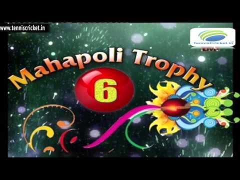 Jai Durga Surai Sports Vs SSS Karivali | Mahapoli Trophy 2016 Bhiwandi - Live