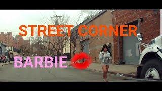 BROOKLYN NY TRACK EXPOSED|STREET CORNER BARBIES|
