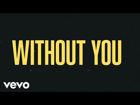 Luke Combs – Without You (Lyric Video) ft. Amanda Shires