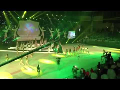 UAE school olympic 2013
