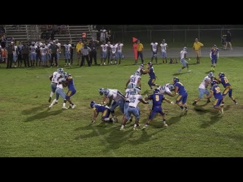Nature Coast and Crystal River battle to overtime, Citrus dances at Hernando's homecoming