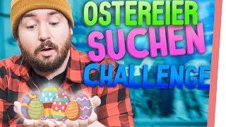 Frohe Ostern! | OSTEREIER SUCHEN im GMI Studio