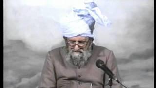 Urdu Dars Malfoozat #337, So Said Hazrat Mirza Ghulam Ahmad Qadiani(as), Islam Ahmadiyya