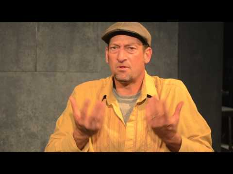 Troy Kotsur on creating CYRANO at The Fountain Theatre
