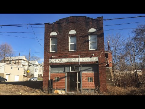 Exploring With Among The Unknown 5: The Milwaukee Superette Corner Store