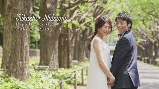 【結婚式 プロフィールムービー】Hello!(mini) 東京都Oさま #プロフィールムービー #Hello!(mini) #結婚式 #シュシュ