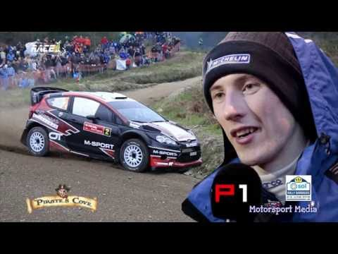 WHO WILL WIN SOL RALLY BARBADOS 2016