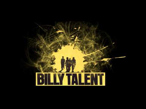 Billy Talent - Ever Fallen in Love HD/HQ