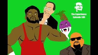 Jim Cornette Reviews Brian Cage & Powerhouse Hobbs vs. Adam Page & Dark Order's 10 on AEW Dynamite