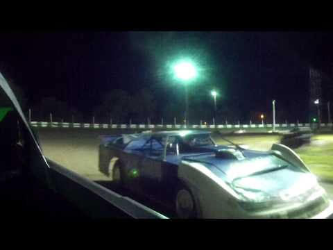 9/30/2017 Phillips County Raceway main event (in car rear)