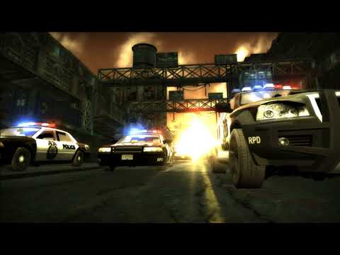 Need for Speed Most Wanted - Police Chase Music FULL