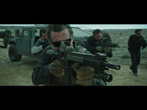 EXCLUSIVE: Sicario, Day of the Soldado HD Trailer