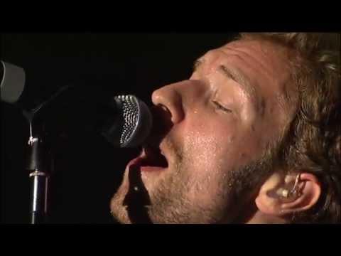 Coldplay - Low live @ Glastonbury 2005 - HD