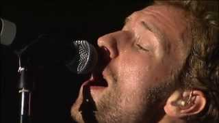 Coldplay - Low live @ Glastonbury 2005 - HD