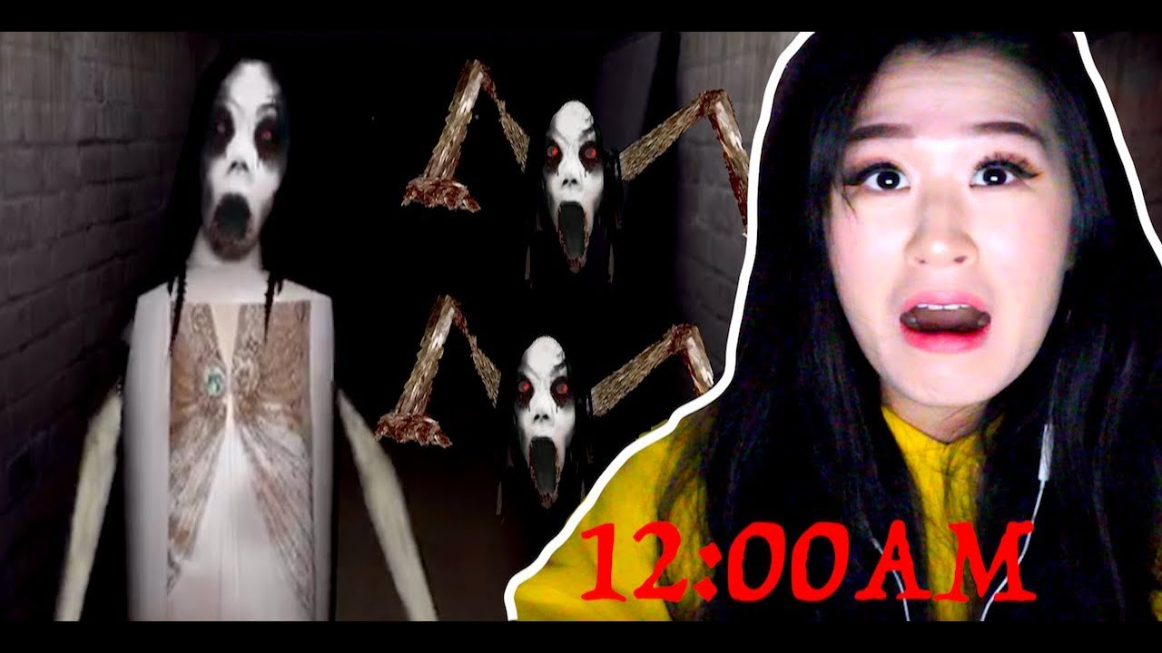 playing-slendrina-at-12am-horror-game