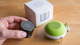 EWA A106 Wireless Mini Bluetooth Speaker