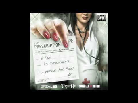 B-Real - Only When I'm High (La La La La) | The Prescription