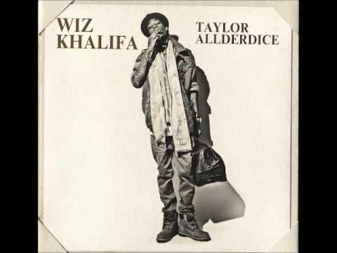 Wiz Khalifa - Mia Wallace (Clean) (Best Version)