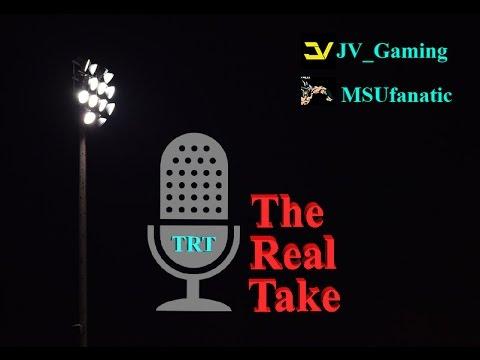 The Real Take 7: Rank & File