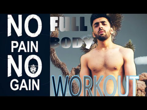 how-to-workout-at-home-|-total-body-workout-|-intense-full-body-workout-|-no-weights-|-pk-fitness