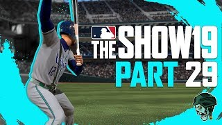 """MLB The Show 19 - Road to the Show - Part 29 """"Barely Missed It"""" (Gameplay & Commentary)"""