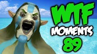 Dota 2 WTF Moments 89