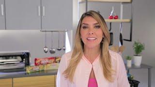 Recetas con galletas: prepara unos ricos pasabocas para los más pequeños | Caracol Televisión