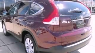 2012 Honda CR-V Russellville AL
