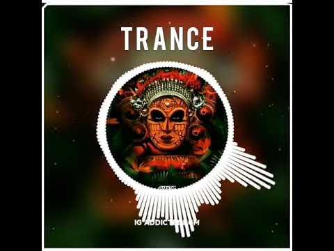 MANDHARAKKAVILE DJ TRANCE 🕶|mandharakkavile nadanpattu DJ mix trance
