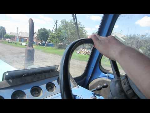 Автомобильное видео на