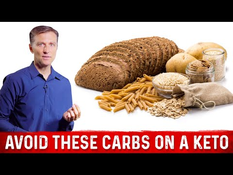 the-type-of-carbs-to-avoid-on-a-ketogenic-diet