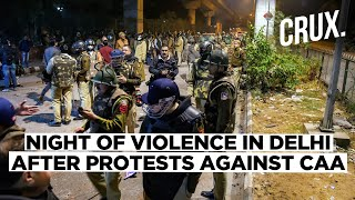 Anti-CAA Protests | Violence at Jamia | Aligarh, Hyderabad & Kolkata Reel Under Aftershocks